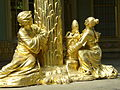 14.8n Gruppe der Ananasesser Chinesisches Teehaus Chinese House Sanssouci Steffen Heilfort.JPG