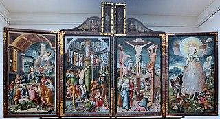 Herrenberg Altarpiece