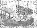 1600s Japan trading ship in Taiwan.jpg