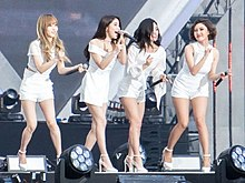 List of Inkigayo Chart winners (2016) - Wikipedia