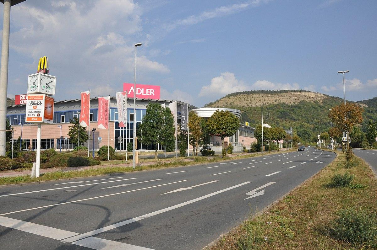Burgaupark – Wikipedia
