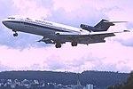 168ai - Aeropostal Boeing 727-231; YV-40C@UIO;01.03.2002 (6351057386) (2) (cropped).jpg