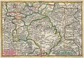 1747 La Feuille Map of Russia - Geographicus - Muskovien-ratelband-1747.jpg