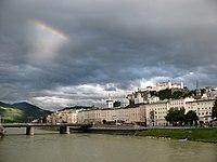 1797 - Salzburg - Festung Hohensalzburg.JPG