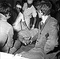 18.05.76 à l'école vétérinaire de Toulouse, opération d'un brocard jeune cerf (1976) - 53Fi899.jpg