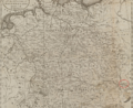 1800 Presburg detail of map Empire of Germany with 13 Cantons of Switzerland by Carey BPL 12325.png