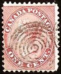 1859ca 1c rose Canada 7 circles Yv12 Mi10 SG29.jpg