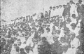 1921 Korean National Sports Festival - Baseball - Attendance(Day 2).png