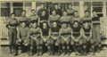 1923 Sophomore hall football team.png