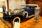 1927 Rolls Royce Springfield Phantom 1 - Collings Foundation - Massachusetts - DSC07172.jpg