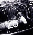 1930-05-25 GP Roma Maserati Tipo 26C Alfieri e Italo Balbo.jpg