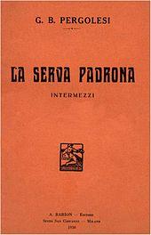 Libretto edizione Barion (1930)