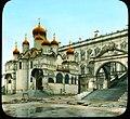 1931. Благовещенский собор Кремля и Красное крыльцо.jpg