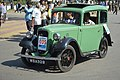 1935 Austin Seven - 7 hp - 4 cyl - WBA 928 - Kolkata 2017-01-29 4542.JPG