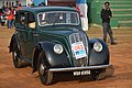 1939 Morris 8 - 8 hp - 4 cyl - WBA 6936 - Kolkata 2018-01-28 0674.JPG