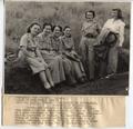 1943 Australian and American Nurses, Rae Hussey, New Guinea.png