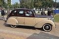 1947 Austin 16 - 12 hp - 4 cyl - WBP 493 - Kolkata 2018-01-28 1001.JPG