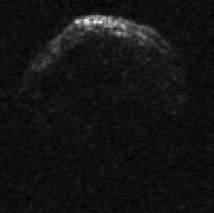 (29075) 1950 DA - Image: 1950 DA