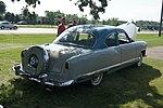 1951 Kaiser Deluxe Virginian Club Coupe (15109637061).jpg