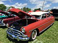 1952 Hudson Hornet sedan at 2015 Shenandoah AACA meet 01.jpg