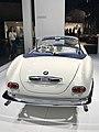 1959 BMW 507 roadster series 2 at Grand Basel 2018 (Ank Kumar, Infosys) 04.jpg