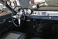 1962 Alfa Romeo Giulia Sprint 1600 dash.JPG