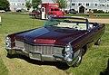 1965 Cadillac de Ville Convertible (28069888523).jpg