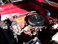 1968 Plymouth Valiant 100 engine (5941858160).jpg