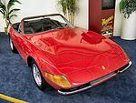 1971 Ferrari 365 GTS Daytona