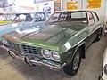1975 Holden Statesman de Ville (HQ) (32451049255).jpg
