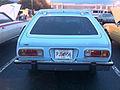 1978 AMC Concord DL wagon blue 2014-AMO-NC-05.jpg