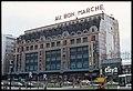 1981-03 Au Bon marché, boulevard du Jardin Botanique, Bruxelles (11608135716).jpg