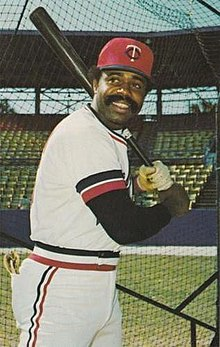 1981 Minnesota Twins Postcards Danny Goodwin.jpg