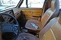 1981 Volkswagen Rabbit Pickup Diesel LX, interior.jpg