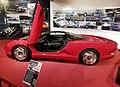 1986 Chevrolet Corvette Indy Concept - Drivers Side View.jpg