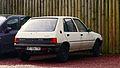 1987-1992 Peugeot 205 Junior - Dieppe, Seine-Maritime - France (16682053184).jpg