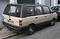 1987 Renault Espace 2000, rear right.jpg