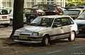 1987 Suzuki Swift 1.3 GLX (10068840793).jpg
