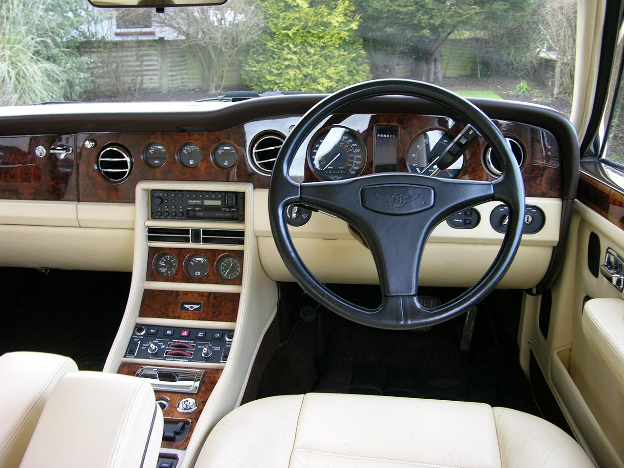 File:1990 Bentley Turbo R - Flickr - The Car Spy (4).jpg