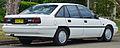 1991-1992 Toyota Lexcen (T2) CSi sedan (2010-12-28) 02.jpg