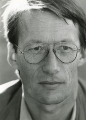 Friedrich Christian Delius – Wikipedia