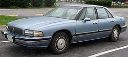 Buick LeSabre (1992-1996)