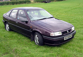 Vauxhall Cavalier Wikipedia