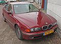 1997 BMW 5er Reihe 528 I Sedan Automatic (8098039481).jpg