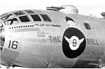 1st Bombardment Squadron Boeing B-29-75-BW Superfortress 44-70070.jpg