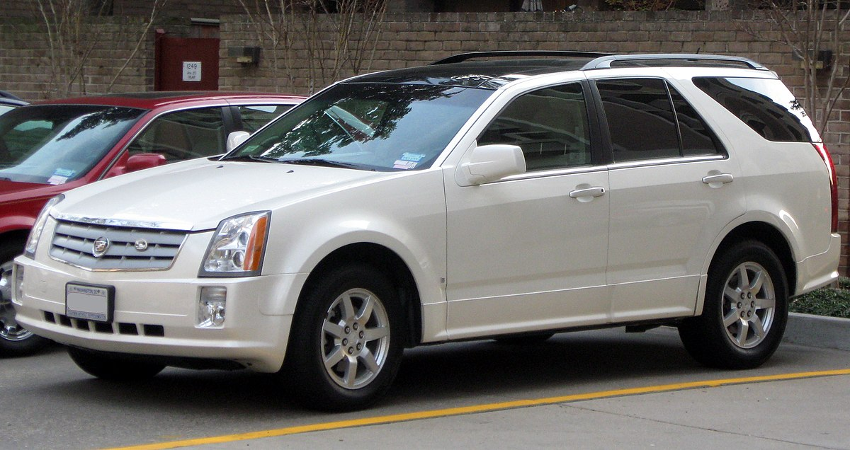 reviews side rating trend suv premium cars fwd view srx cadillac and motor