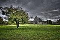 2- Chapelle du chateau de Rochefort en Terre.jpg