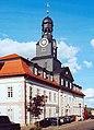 20020915800AR Königsee (Königsee-Rottenbach) Rathaus.jpg