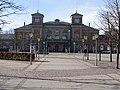 2004 02 27 Aalborg baanegaard.JPG
