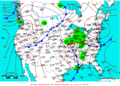 2007-04-26 Surface Weather Map NOAA.png